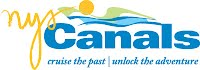 NYS Canal Logo